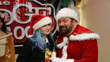 The Bob and Christine Morning Show - These people give us the worst Christmas gifts!