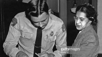 A'Real - Rosa Parks Biopic Coming Soon To The Big Screen