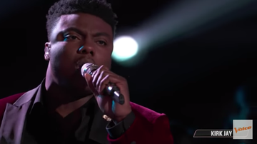 Media Mille - Alabama Man Places Third On 'The Voice'