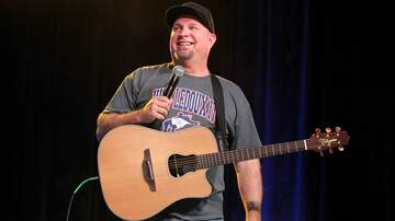Music News - Garth Brooks Adds Second Concert Date in Minneapolis