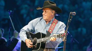 Music News - George Strait Debuts New Music in Las Vegas