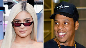Music News - Kylie Jenner Ties JAY-Z On 'Forbes' Wealthiest Celebrities In America List