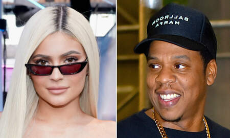 Trending - Kylie Jenner Ties JAY-Z On 'Forbes' Wealthiest Celebrities In America List