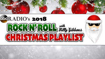 What's Rockin' At The Q - Celebrate Christmas With Billy Gibbons On Q106.5