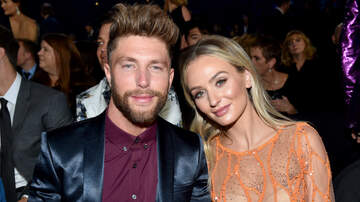 Music News - Chris Lane Taking Girlfriend Lauren Bushnell Home To Meet His Parents