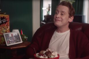 Macaulay Culkin Is 'Home Alone' Once Again In New Google TV Spot