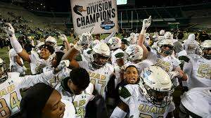 Dino - UAB Finished Incredible Season with it's First Ever Bowl Win!!