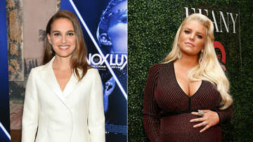 Music News - Natalie Portman On Jessica Simpson Shaming Remark: 'No Need For Beef'