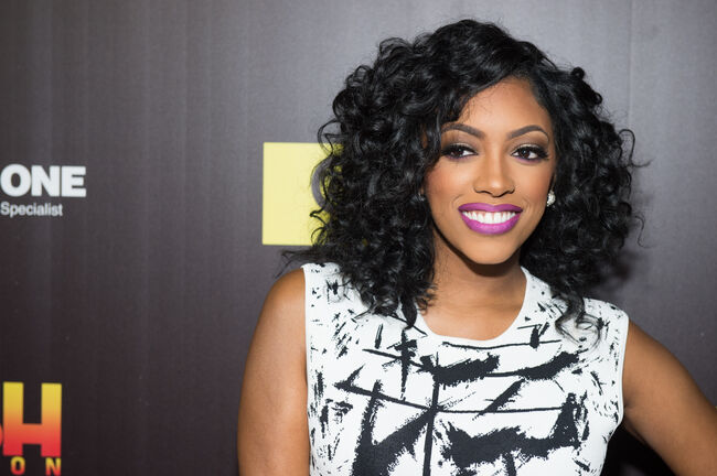 TV One's 'Rickey Smiley For Real' Season 2 Premiere Screening ATLANTA, GA - MAY 04: TV personality Porsha Williams attends TV One's 'Rickey Smiley For Real' season 2 premiere at SCADshow on May 4, 2016 in Atlanta, Georgia. (Photo by Marcus Ingram/Getty Images for TV One)