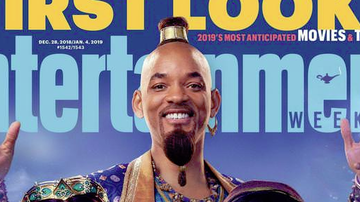 The News Junkie - First Look At Live-Action Aladdin Cast