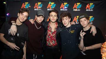 Going Viral - Why Don't We Performs At Our KTU Holiday House Party Presented By DeLonghi