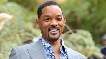 Marty and Jodi in the Morning - Will Smith Might Run For President in 2020