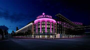 Morning News Express - Seattle Mariners' home stadium officially named 'T-Mobile Park'