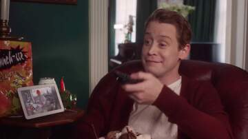 Jeremie Poplin -  Macaulay Culkin is back as Kevin from 'Home Alone' in  this new Google ad