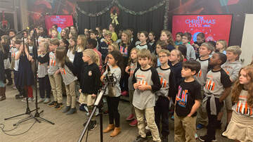 Christmas Live - Orange Grove Charter School Performs