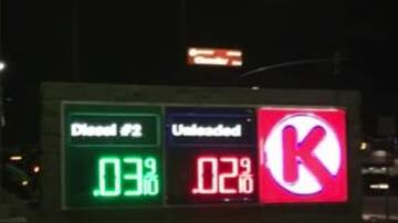Rucker - Somebody Got Fired! Gas for 2 Cents A Gallon!?!?!?