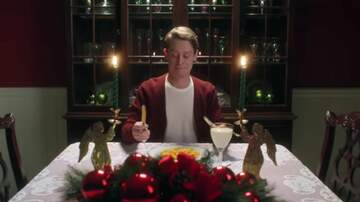 Klinger - Macaulay Culkin Is Back As Kevin McCalister From Home Alone For Google Ad