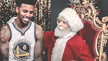 Bromo - After 2 seconds Of Considering The Lakers Wish, Santa Say's PISS OFF