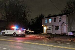 Police find crime scene, dead body at Des Moines home