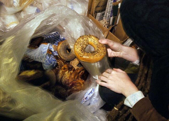 U.S. EPA Recognizes Food Recovery Programs