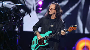Jim Kerr Rock & Roll Morning Show - Geddy Lee Says He and Alex Lifeson Will Make Some Noise Together Again