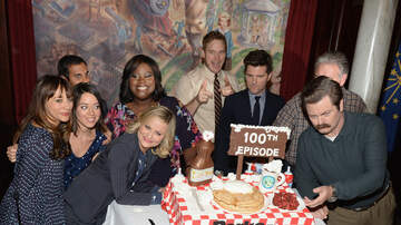 Karianne - Parks and Rec Cast Reuniting For 10 Year Anniversary