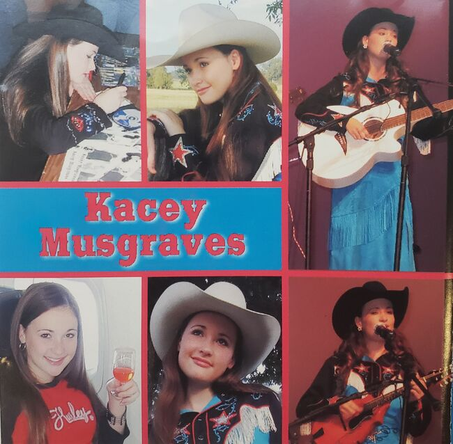 Kacey Musgraves | One Good Cowboy