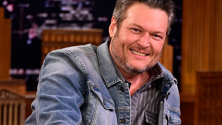Where's The One Place Blake Shelton Says He's 'Fortunate Enough To Avoid?'