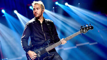 Entertainment News - Fall Out Boy Launches Custom Pete Wentz Bass As Part Of Holiday Merch Line