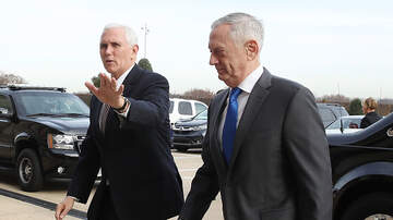 Bob Lonsberry - Lonsberry: Maybe Pence Ought To Be Ready