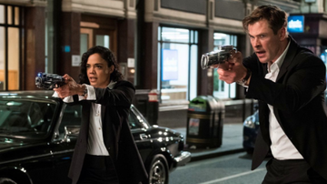 The Good, the Bad and the Gossip - Suit Up Because Men In Black International Trailer Is Officially Here!