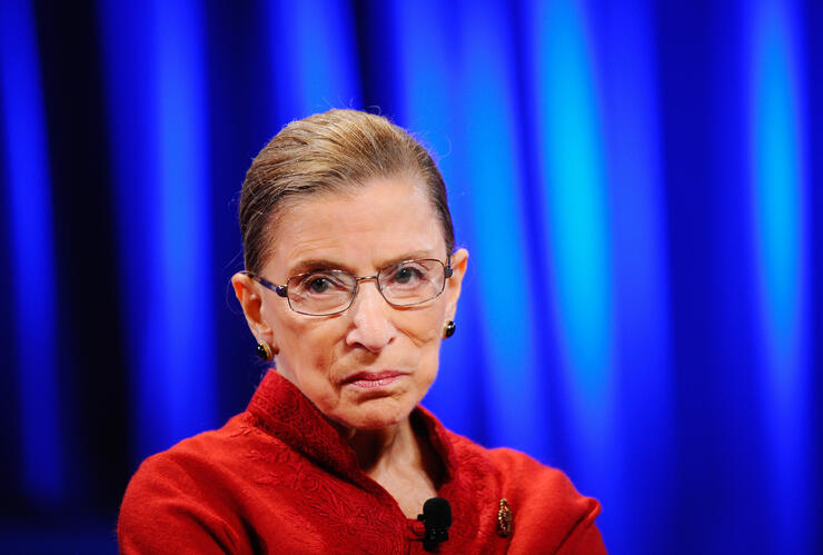 Supreme Court: Justice Ginsburg has cancerous growths removed from lung