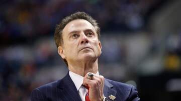 The Dan Patrick Show - Rick Pitino Talks Coaching in Greece For Panathinaikos