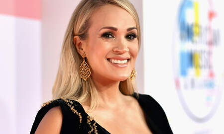 "Music News - Carrie Underwood Surprises Fans With Incredible ""Love Wins"" Inspired Gift"