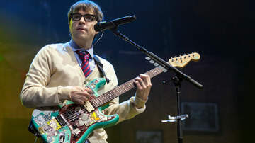 Entertainment News - Weezer Share New Song 'Lost In The Woods' Off The 'Frozen 2' Soundtrack