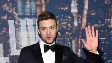 Carolyn McArdle - Justin Timberlake Shares Classic Holiday Moment