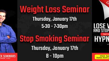 Tennessee Valley News - Weight Loss & Stop Smoking | Mark Patrick Hypnosis Seminar