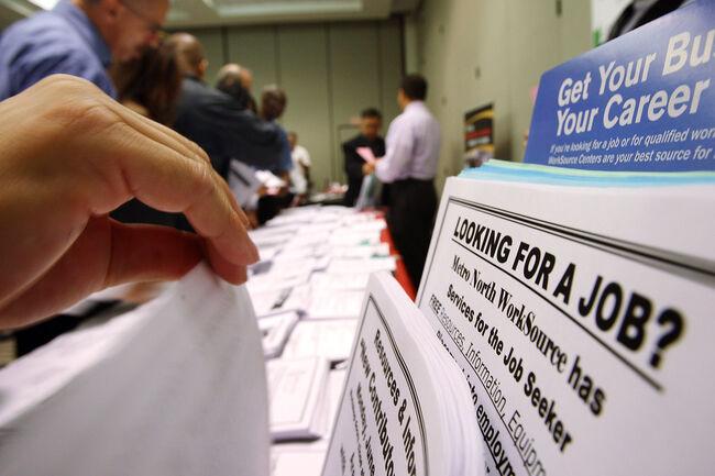 unemployment remains steady