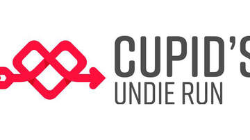 None - Cupid's Undie Run