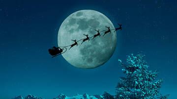 Kyle McMahon Blog - Santa Is Coming! Track Santa Here!