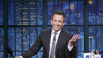 Holidays - Seth Meyers Gives 'Baby, It's Cold Outside' A Hilariously Modern Update