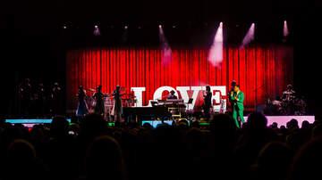 Photos - John Legend at WaMu Theater at WaMu Theater
