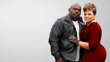 Frederick Hand  - David Mann Clarifies Couple's R&B 'Clean Love' Album