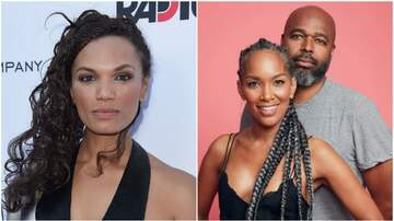 Frederick Hand  - Amber Dixon Brenner, Salim Akil's Accuser, Speaks Out