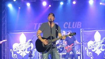 Photos - Chase Tyler and Kyle Daigle at Texas Club 12.22.18