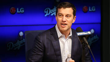 Dodgers Clubhouse - Andrew Friedman Tried To Get Third Team Involved In Reds Trade