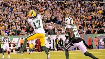 Packers - Highlights: Packers 44, Jets 38 - Overtime