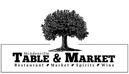 McAdenville Table & Market