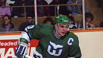 Sports Chowder - The Return of The Hartford Whalers...sort of