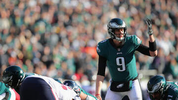 Houston Texans - Foles Leads Eagles Past Texans